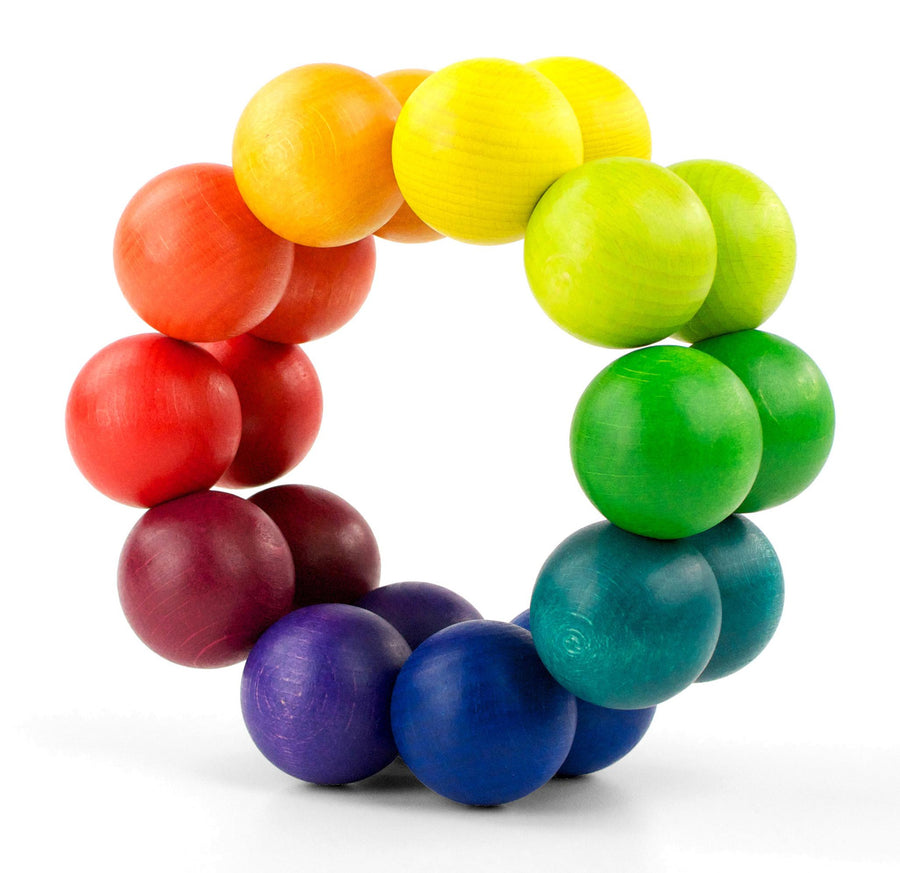 PlayableArt Ball - Ring