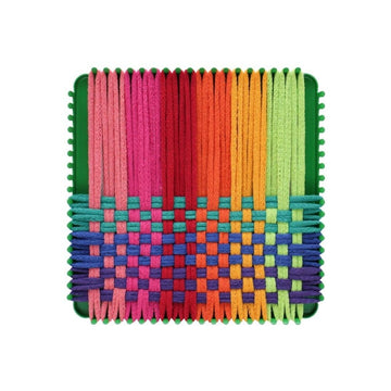 Harrisville Designs Potholder Loom Kit - 7