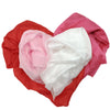 Sarah's Play Silks Valentines Day Color Collection Set - Bella Luna Toys