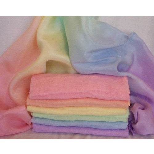 Sarahs Silks Cotton Play Cloths