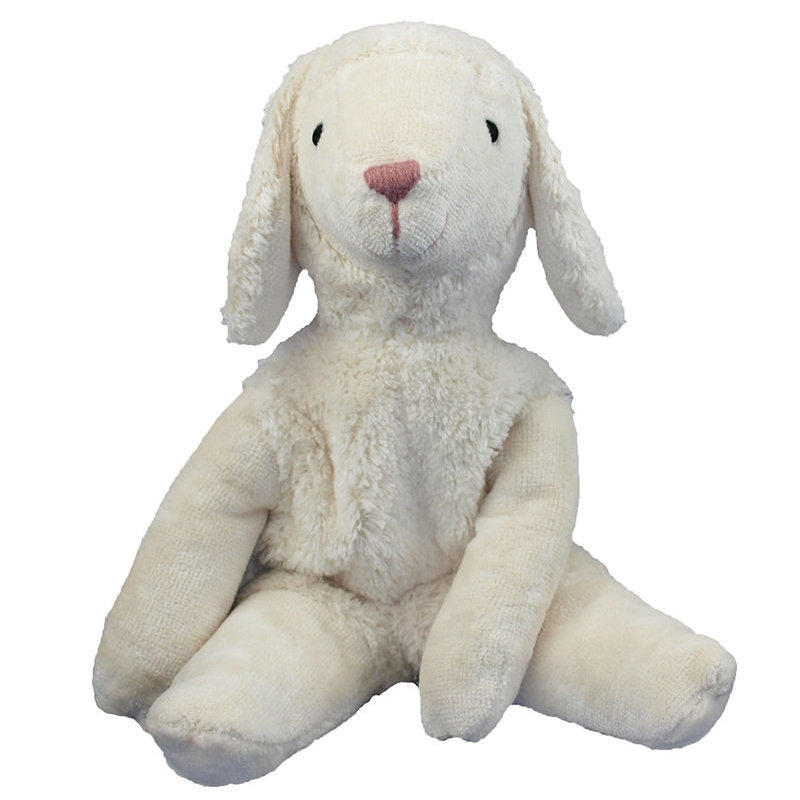 Senger Floppy Sheep Lamb - Small Plush Stuffed Animal - Bella Luna Toys