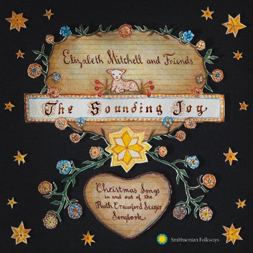The Sounding Joy, Christmas Folk Songs by Elizabeth Mitchell and Freinds