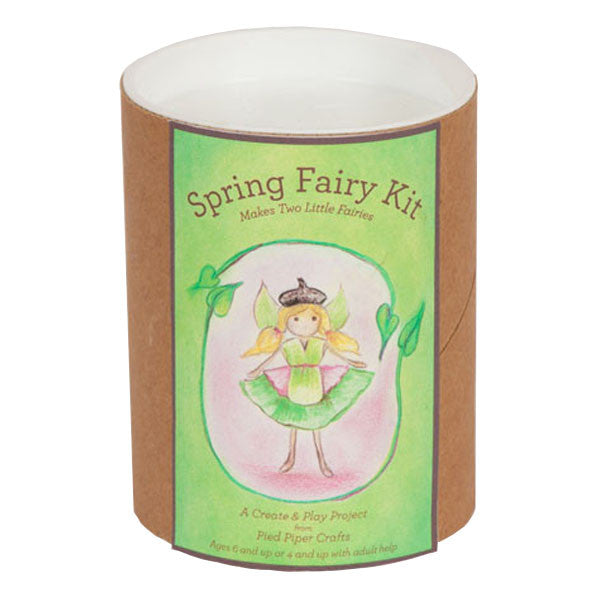 Spring Fairy Kit - Package