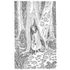 Josef Scharl Illustration Grimm's Fairy Tales - Pantheon Edition - Bella Luna Toys