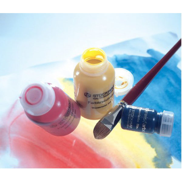 Stockmar Circle Colors - Waldorf Watercolor Paint
