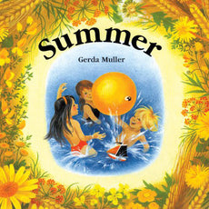 Summer, Gerda Muller, Board Book