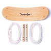 Swurfer Wooden Tree Swing Components