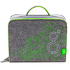 Tegu Travel Tote - Felt Carrying Case