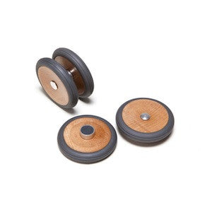 Tegu Wooden Car Wheels