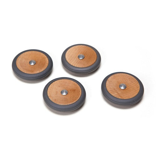 Tegu Magnetic Wheels