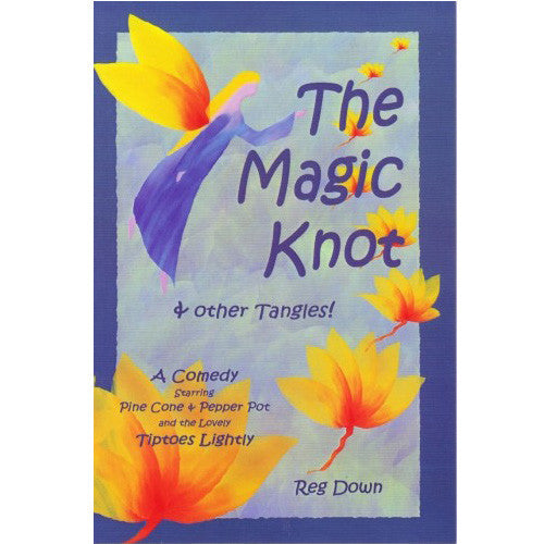 The Magic Knot & Other Tangles, Reg Down