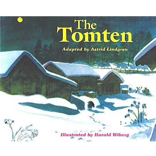 The Tomten by Astrid Lindgren