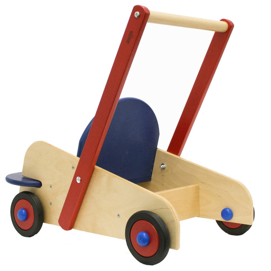 Walker Wagon - Haba - Bella Luna Toys