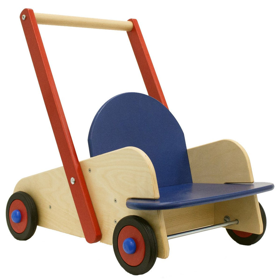 Haba Walker Wagon - Bella Luna Toys