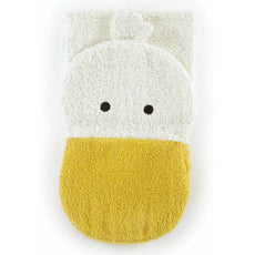 Duck Washcloth Puppet