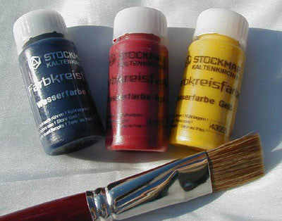 Stockmar Watercolor Paint - 20 ml