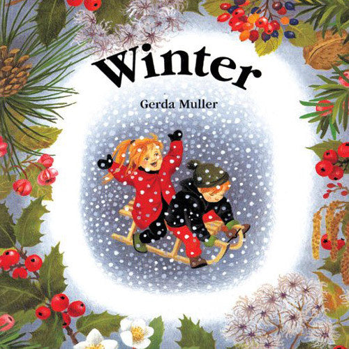 Winter, Gerda Muller, Board Books