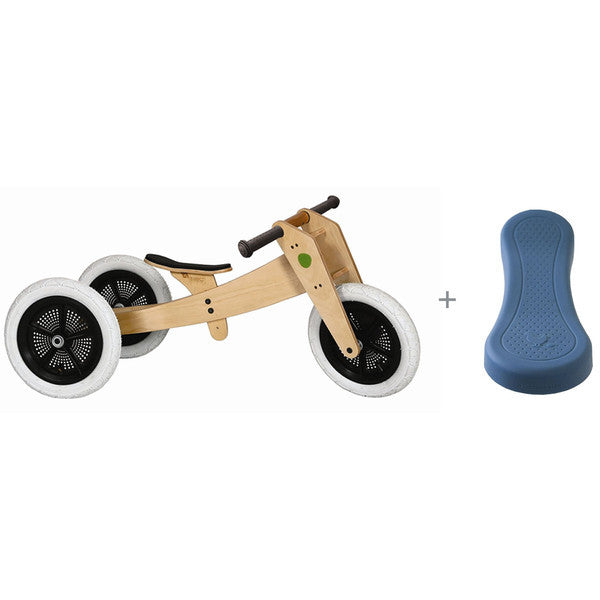 Wishbone Bike - Wooden Balance Bike