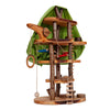Magic Wooden Fairy Treehouse - Doll House - Bella Luna Toys