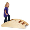 Wooden Rocking Boat - Bridge/Steps