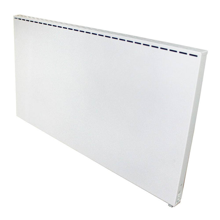Far Infrared Heaters - Thermal Wave Panel (TWP) with built in digital Thermostat. Metal infrared heating panels. 300W, 500W, 700W, 1000W.-UK Infrared Heating Company