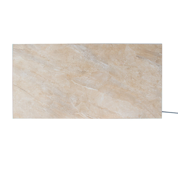 Stone infrared heating Panels. 800W-UK Infrared Heating Company