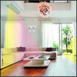 "Far Infrared Heaters ""LUX"", Infrared heating panels. 400W, 600W, 800W,1000W,1300W-UK Infrared Heating Company"