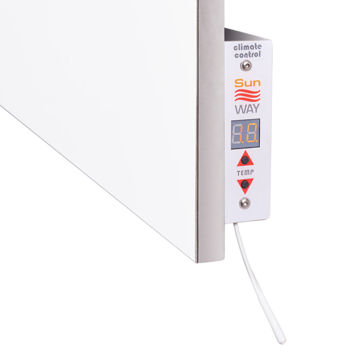 Infrared Towel Heaters. Ceramic. 450W, 600W-UK Infrared Heating Company