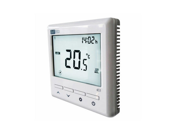 Programmable room thermostat 701-UK Infrared Heating Company