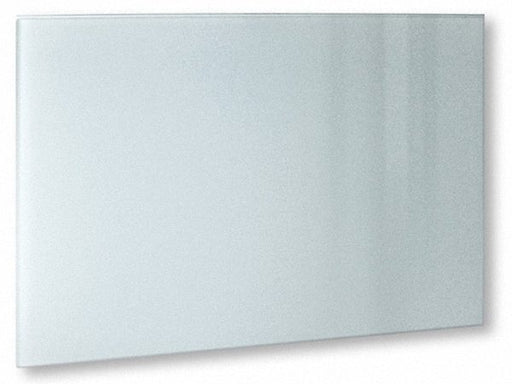 "Far Infrared Heaters ""Glassar"" White Glass infrared heating Panels. 400W, 600W. 900W-UK Infrared Heating Company"
