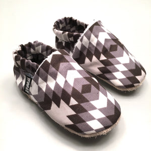 AZTEC BABY SHOES