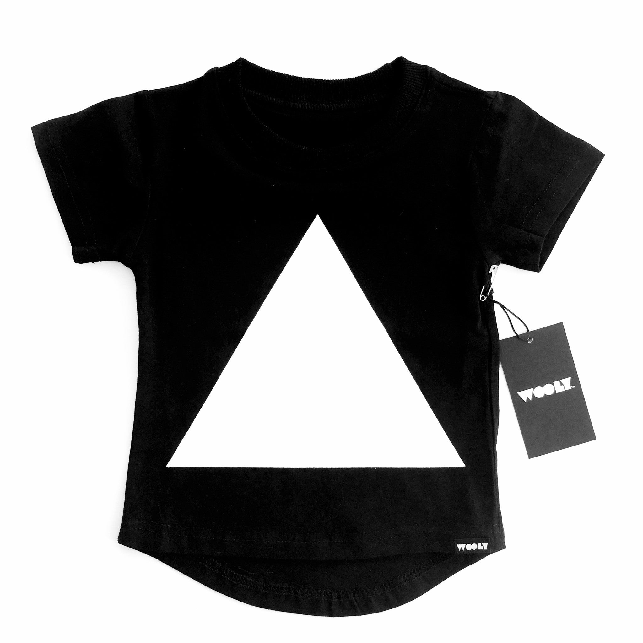 SOLID TRIANGLE TOP (3T)