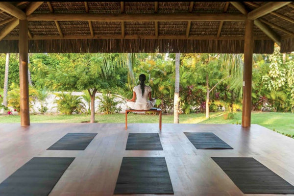AMAVEDA LUXURY DETOX RETREAT  -  BRAZIL 2016