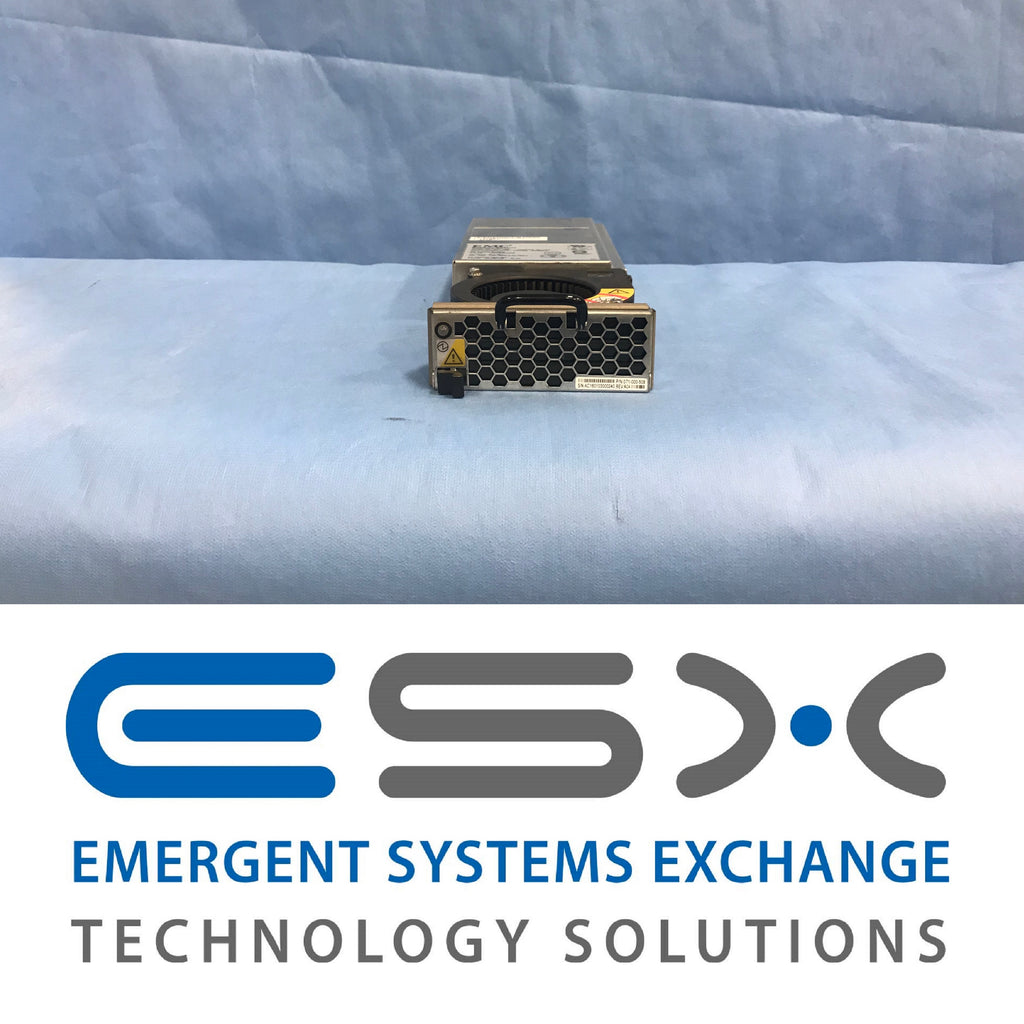 EMC Power Supply Blower Module for CX3-20 series - PN: 071-000-508
