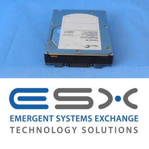 "Cheetah NS 400GB 10K 4Gbps 3.5"" FC HDD ( ST3400755FC ) 9EA004-080 Lot of 10"