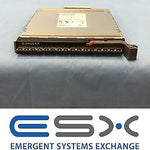 Dell PowerEdge M1000e / Emulex PT1016 16-Port Fibre Pass-Thru Module ( UN328 )