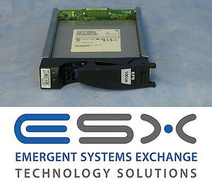 "EMC VNX VX-VS6F-100 - 100GB 6Gbp/s 3.5"" EFD Flash Drive - PN: 005049184"
