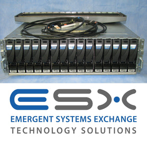 EMC CLARiiON CX-4PDAE 4GB FC Disk Array Expansion 15 x 450GB 15K ( CX-4PDAE )
