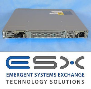 Cisco Nexus 2232TM 10GBASE-T Fabric Extender PN: N2K-C2232TF-10GE