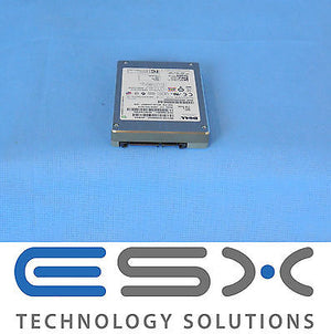 "Dell Equallogic 100GB 2.5"" SSD SATA Hard Drive PN: G613R / MCC0E1HG5MXP-0VB"