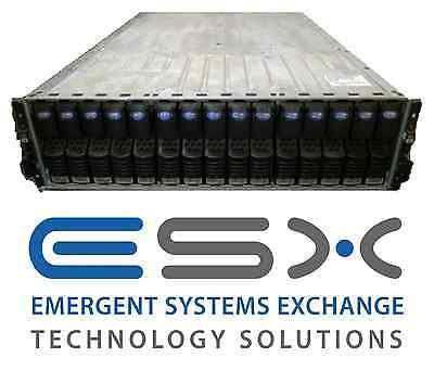 Dell EMC CX-2GDAE 15x 300GB FC 10K CX-2G10-300 Disk Array Expansion