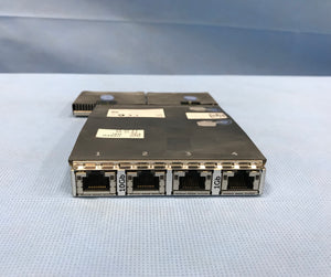 Dell G8RPD Broadcom 57800-T 2x 10GBASE-T 2x GbE Network Daughter Card BCM57800-T