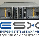 Dell EqualLogic PS5000E 16 x 250GB 7.2K SATA HDD iSCSI SAN STORAGE