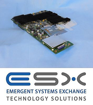 Cisco Catalyst 6500 Series Distributed Forwarding Card 3BXL PN: WS-F6700-DFC3BXL