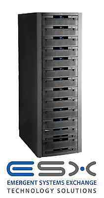 EMC CLARiiON CX4-240 SAN Storage System 5 x15K OS 5 x100GB Flash & 44TB Raw