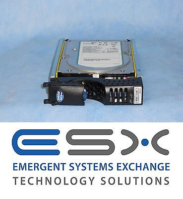 EMC Clariion 300GB 10K 2Gbs Fiber Channel Hard Drive PN: 005048633 / CX-2G10-300