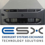 "Dell EqualLogic PS6510X 48 x 900GB 2.5"" 10K SAS iSCSI SAN Storage System"