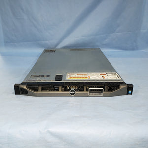 Dell PowerEdge R630 2x 12 Core E5-2678v3 @ 2.5GHz 512GB RAM SD Module