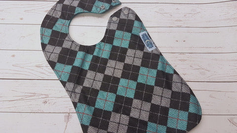 Argyle Sweater <br>Instock and ready to ship
