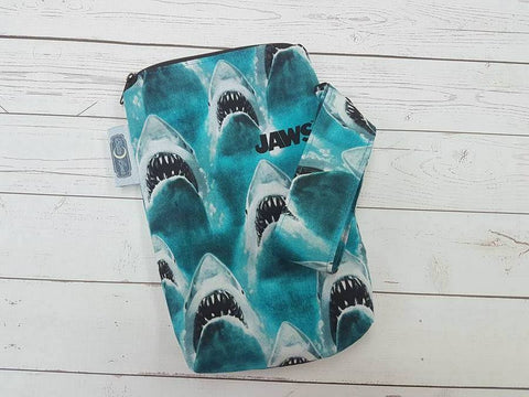 Jaws, Mini Mama Wetbag<br>Instock and Ready to Ship